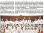 Articles de presse Judo