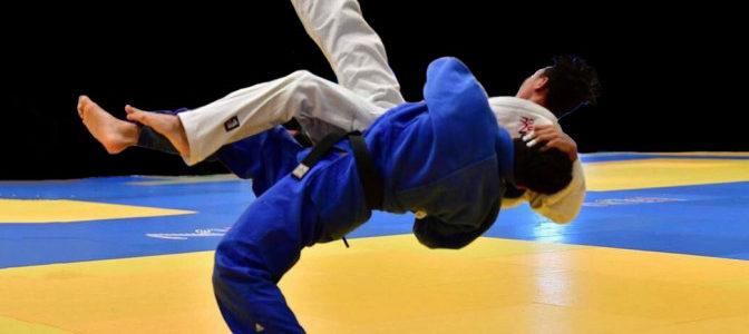 JUDO: Les meilleurs moments de la TEAM Judo